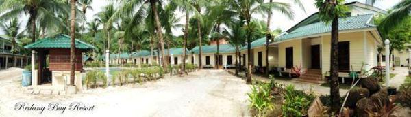 Redang Bay Resort Chalet