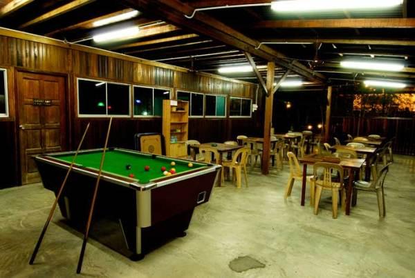 Redang Kalong Resort Recreational Zone