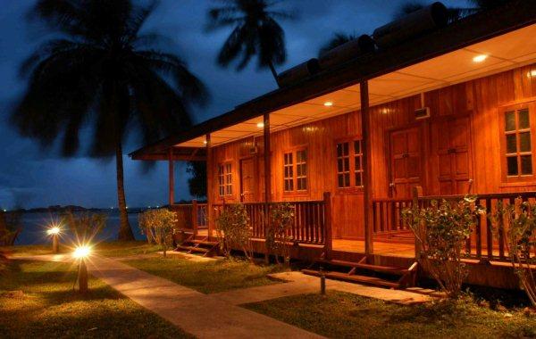 Redang Kalong Resort Standard Room
