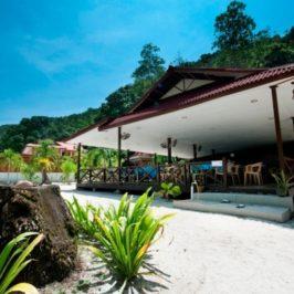 Redang Mutiara Beach Resort, Pulau Redang