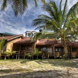 Redang Pelangi Resort, Pulau Redang