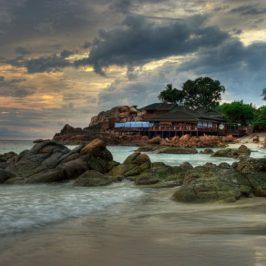 Redang Reef Resort, Pulau Redang