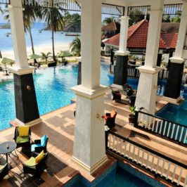 Sari Pacifica Resort & Spa, Pulau Redang