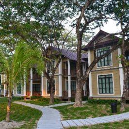 Coral Redang Island Resort, Pulau Redang
